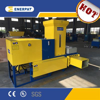 Enerpat - Model HBA-B120 - Wood Sawdust Baler