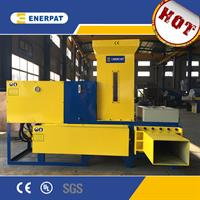 ENERPAT - Model HBA-B120 - Automatic Wood Shaving Bagging Machine,wood shaving bagging press,wood shaving packing machine