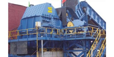 Enerpat - Model KSS3000 - Kindeshred Scrap Shredders