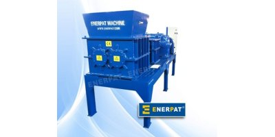 Enerpat - Model MSB-30 - Two-Shafts Shredder