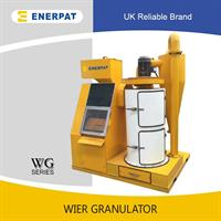 Enerpat - Model WG-180 - Wire Granulator