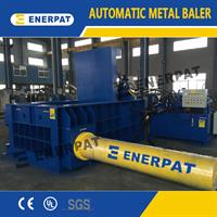 Enerpat - Model AMB3030 - Automatic Scrap Metal Baler