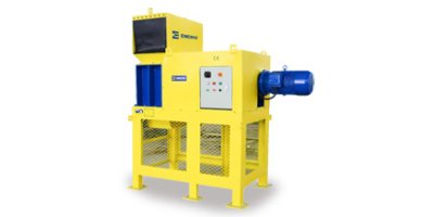 Enerpat - Model MS-03S - E-Waste Shredder