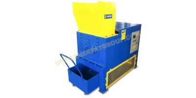 Enerpat - Model GWS2525 - Non-Metal Shredder