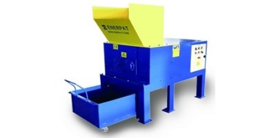 Enerpat - Model GWS-4040 - General Waste Shredder