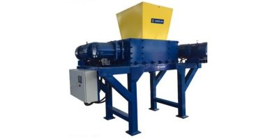 Enerpat - Model MSB-60 - Two Shaft Waste Shredder