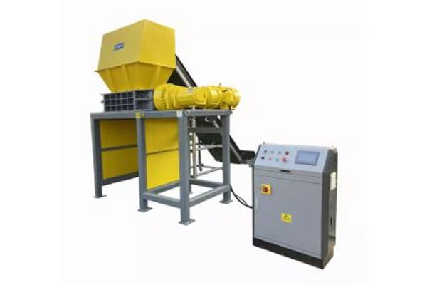 Enerpat - Model MSB-E800 - Universal Two Shaft Shredder for Security Document