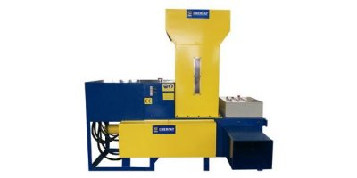 Enerpat - Model HBA-B120 - Bagging Press Baler (30kgs)