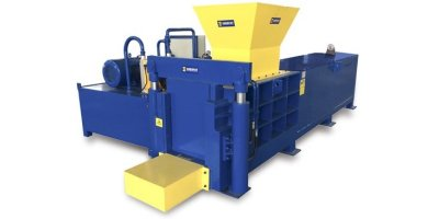 Enerpat - Model HBA-SB220 - Sawdust Baling Machine