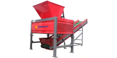 Enerpat - Model ES-S1050 - Organic Waste Shredder