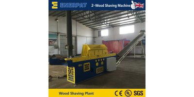 ENERPAT - Wood Shaving Plant