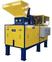 Model BM160 - Aluminum Chips Briquetting System
