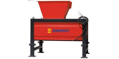 Enerpat - Model ES-S5650 - Medical Waste Shredder