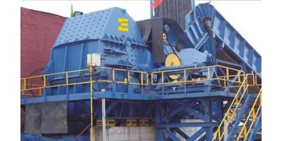 Enerpat - Model KSS600 - Waste Shredders