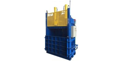 Enerpat - Model VB-50HD (500-520kgs) - Waste Cardboard Baler