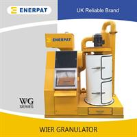 Enerpat - Model WG-180 - Cable Recycling Machine