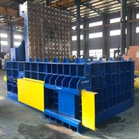 Enerpat - Model AMB6060 - Automatic Metal Balers
