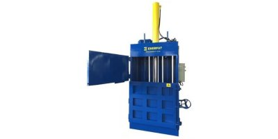 Enerpat - Model VB-40 - Mill Sized Baler (200-350Kgs)