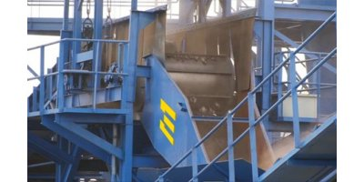 Enerpat - Model SSL1000 - Scrap Metal Recycling Plant