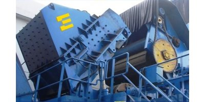 Enerpat - Model SSL400 - Scrap Metal Recycling Plant