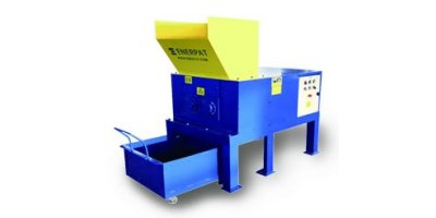 Enerpat - Model GWS-5050 - General Waste Shredder