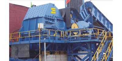 Enerpat - Model KSS6000 - Kindeshred Shredders