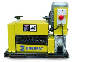 Enerpat - Model CWS40 - Cable Stripping Machine