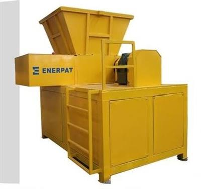 Enerpat - Model N Series - Single Shaft Shredder