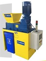 Enerpat - Model TW Series - Single Shaft Shredder
