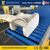 Enerpat - Model MSB-E110 - Bulky Waste Recycling System