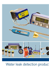 Water Leak Detection Products Brochure