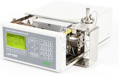 INGOS - Model LCP 5020 - High-Pressure HPLC Pump
