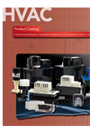 HVAC Product Catalogue