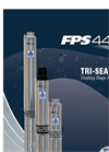 Tri-Seal - FPS 4400 - Submersible Pump Catalogue