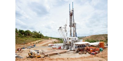 Deep Drilling Rigs