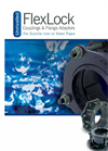 FlexLock - Self Anchoring Joints Brochure