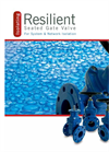 Model 31 - Resilient Seated Gate Valve Brochure