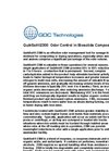 QuikSoil - Model 2300 - Bio Solids- Brochure