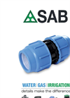 Blueseal Compression Fittings - Brochure