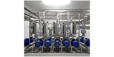 Chriwa - Water Treatment Technologies