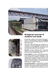 BioGasClean - Containers for Biological Removal of Medium H2S Loads - Brochure