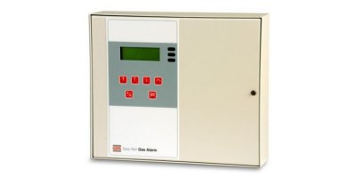 GDS Technologies - Model Gas Net - Addressable Controller System for Gas Detectors