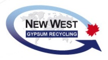 New West Gypsum Recycling Inc
