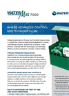 WaterMax - Series 7000 - Complete Line of Self-Enclosed Pumping Systems Brochure