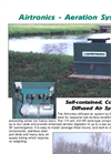 Airtronics - Aeration System Brochure
