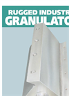 Jordan-Reduction - BDH - Plastic Granulator Brochure