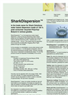 SharkDispersion - Shark Solutions Water based Dispersion – Brochure