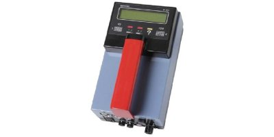 Saphymo - Model IF104 - Dose Rate Meter