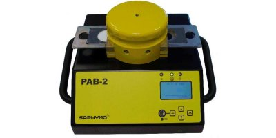 PAB-2 - Contamination Smear Test Monitor