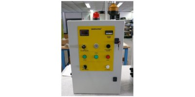 Model PAIS200 - Particulate and Iodine Sampler